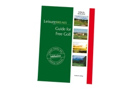 Leisure Breaks Buch 2017/18